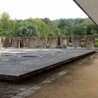 Braga Guimaraes-Mosteiro de Tibães II