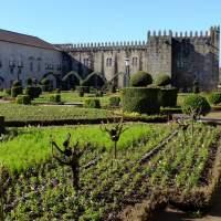 Braga Guimaraes private tour