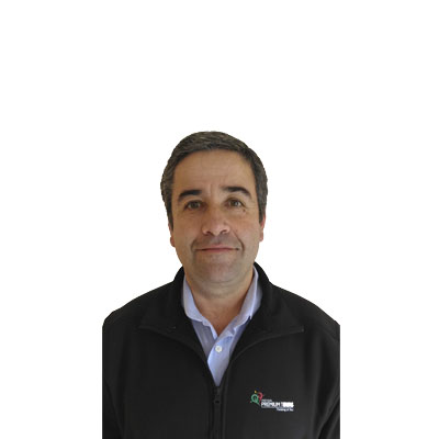 Carlos Godinho
