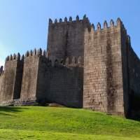 Castelo de Guimarães-private day tour