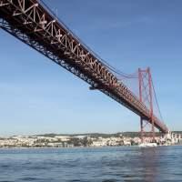 Ponte 25 de Abril IV