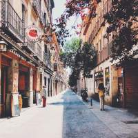 Private Tour of Portugal and Spain