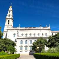 Santuario fatima tour privado