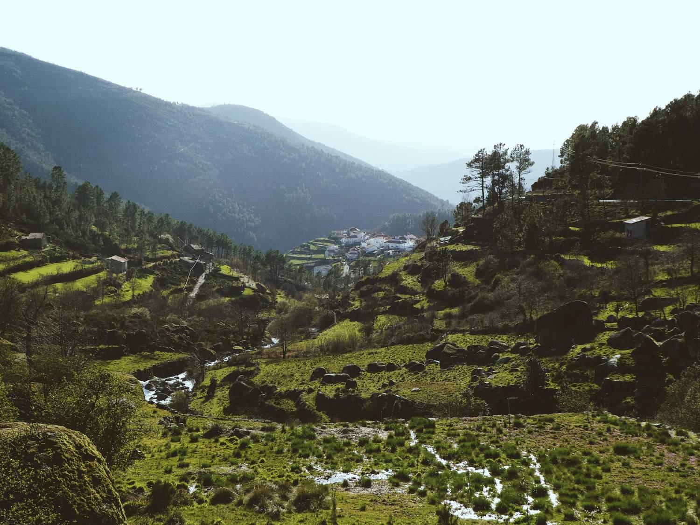 Serra da Estrela private tour