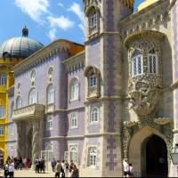 Sintra half day tour - mark-lawson