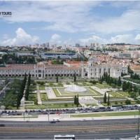 lisbon city tour Belem