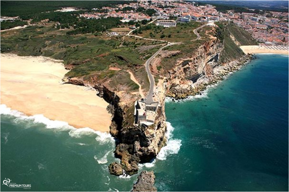 Enjoy Nazaré and its amazing beaches | Portugal Premium Tours