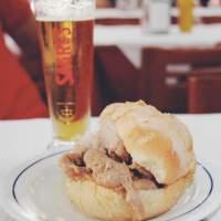 Private Lisbon Food tour