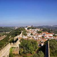 amazing village of obidos guided tour