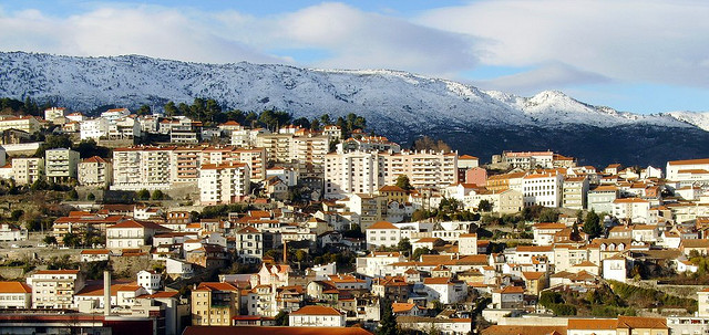 Covilha Portugal  city photos gallery : Get to know Covilhã | Portugal Premium Tours