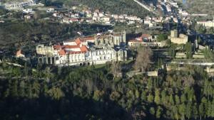 tomar convento cristo castelo templario
