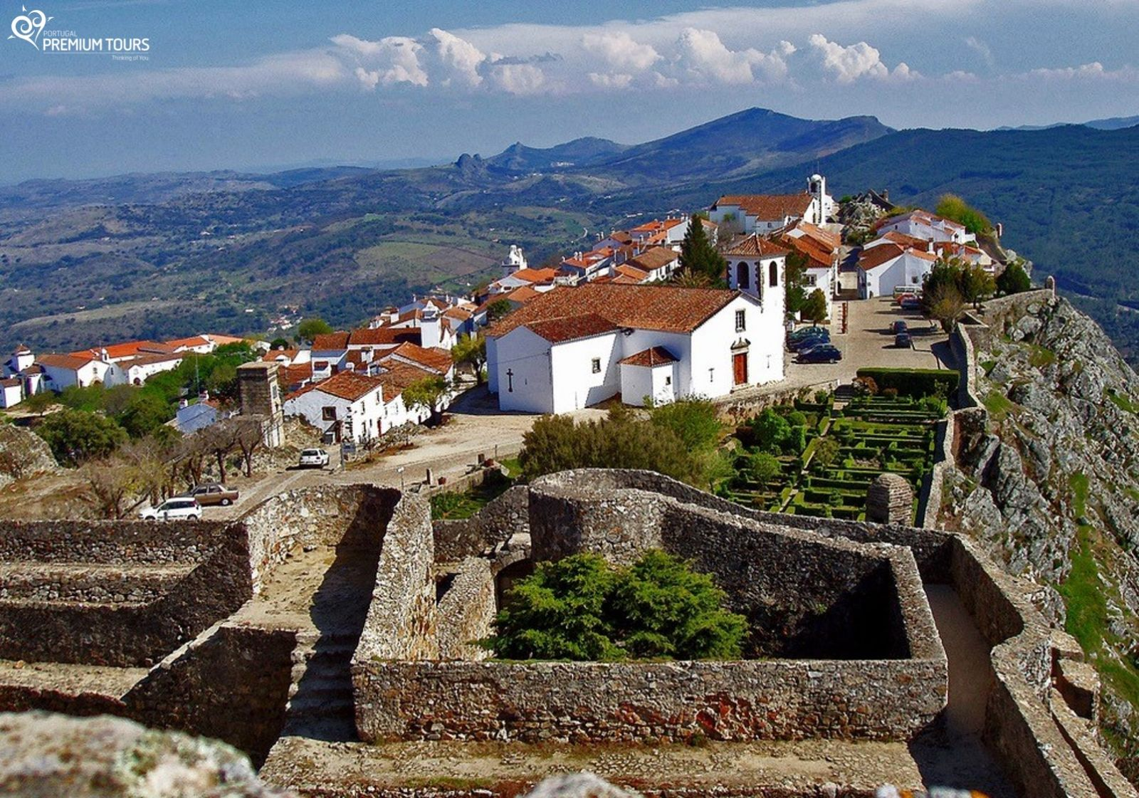 Spanish Home Design Discover Marv 227 O And Its Castle Portugal Premium Tours