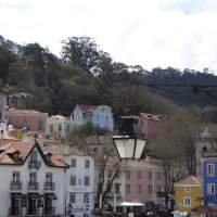 An Escape from the crowds of Sintra