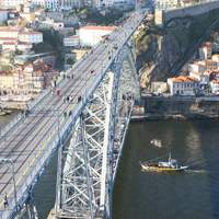 5 Spots with the Best Views of Porto