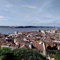 Lisboa_Castelo de São Jorge