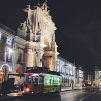 Best Lisbon's Christmas light tours