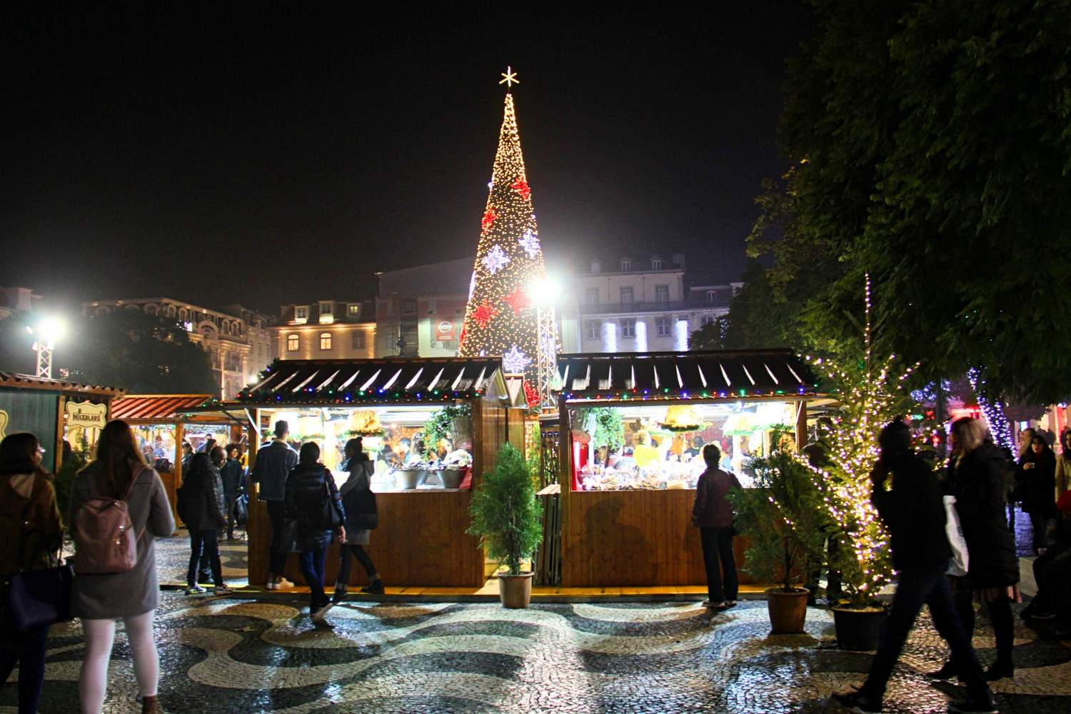 Christmas in Portugal