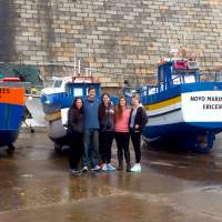 Ericeira private full day tour