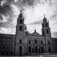 Sara Moura Convento de Mafra