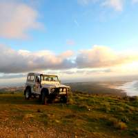 Sintra off road private tour