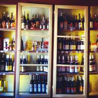 The salty wines of Colares