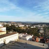 universidade de coimbra private guided tour