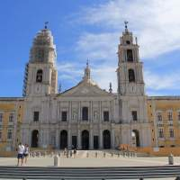 convento de mafra passeio privado