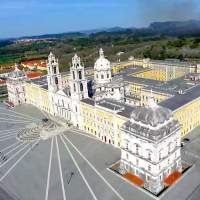 mafra convent and palace private tour
