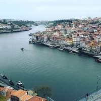 tour privado Oporto