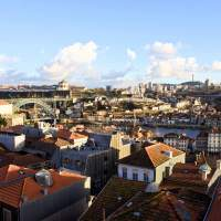Porto luxury tourism