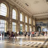São Bento train station private tour