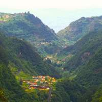 Full-day East Madeira Tour