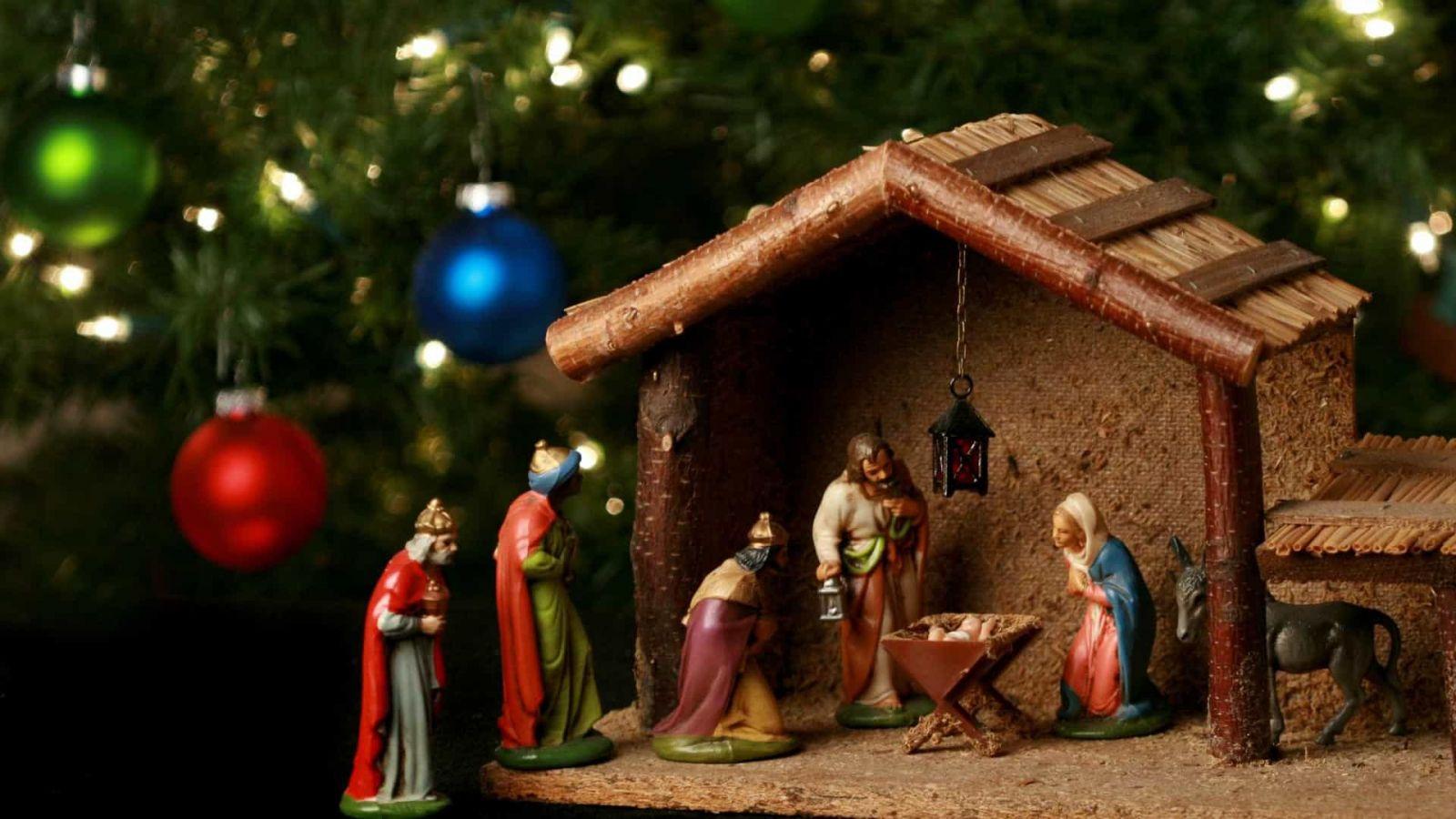 Christmas Crib Portugal