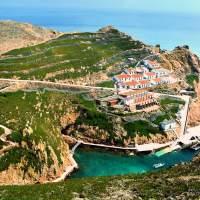 The most unique spots to swim in Portugal