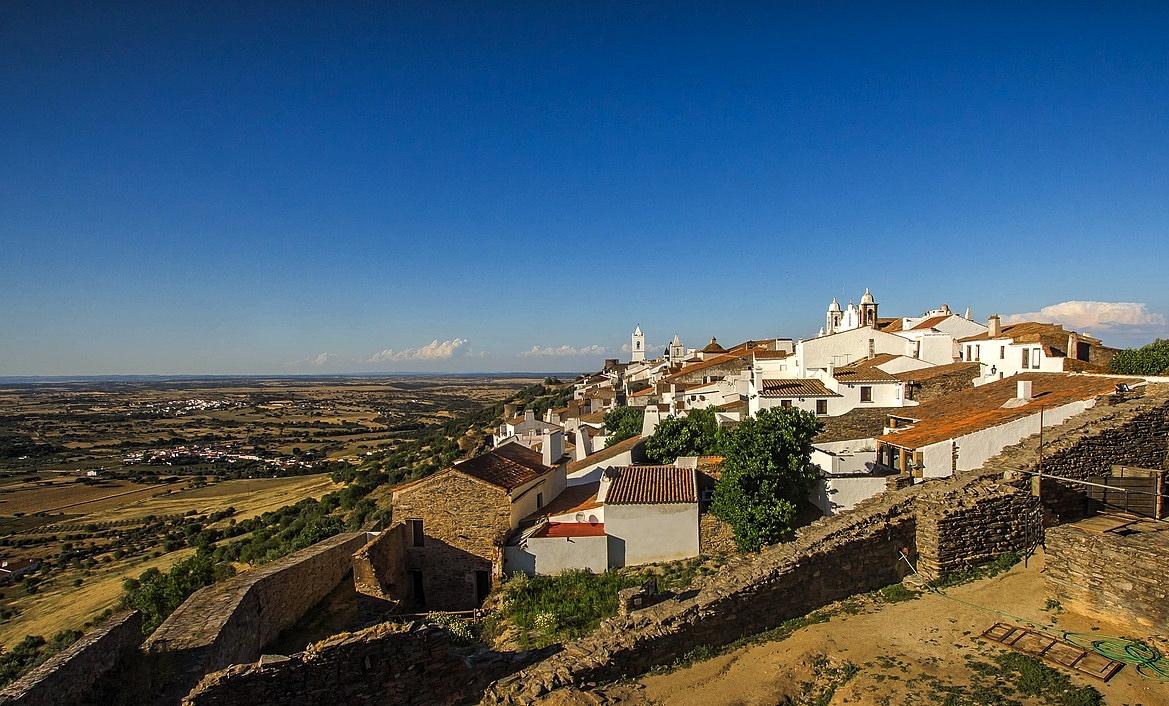 Monsaraz town