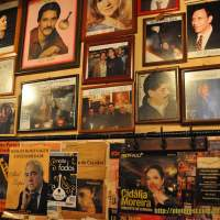 walking fado tour