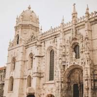 Jerónimos monastery lisbon city tour