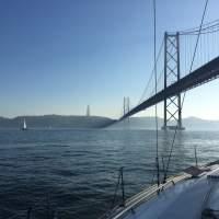 lisboa passeio privado veleiro