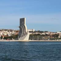 tagus river sailing tour
