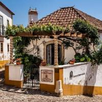 Óbidos village Portugal