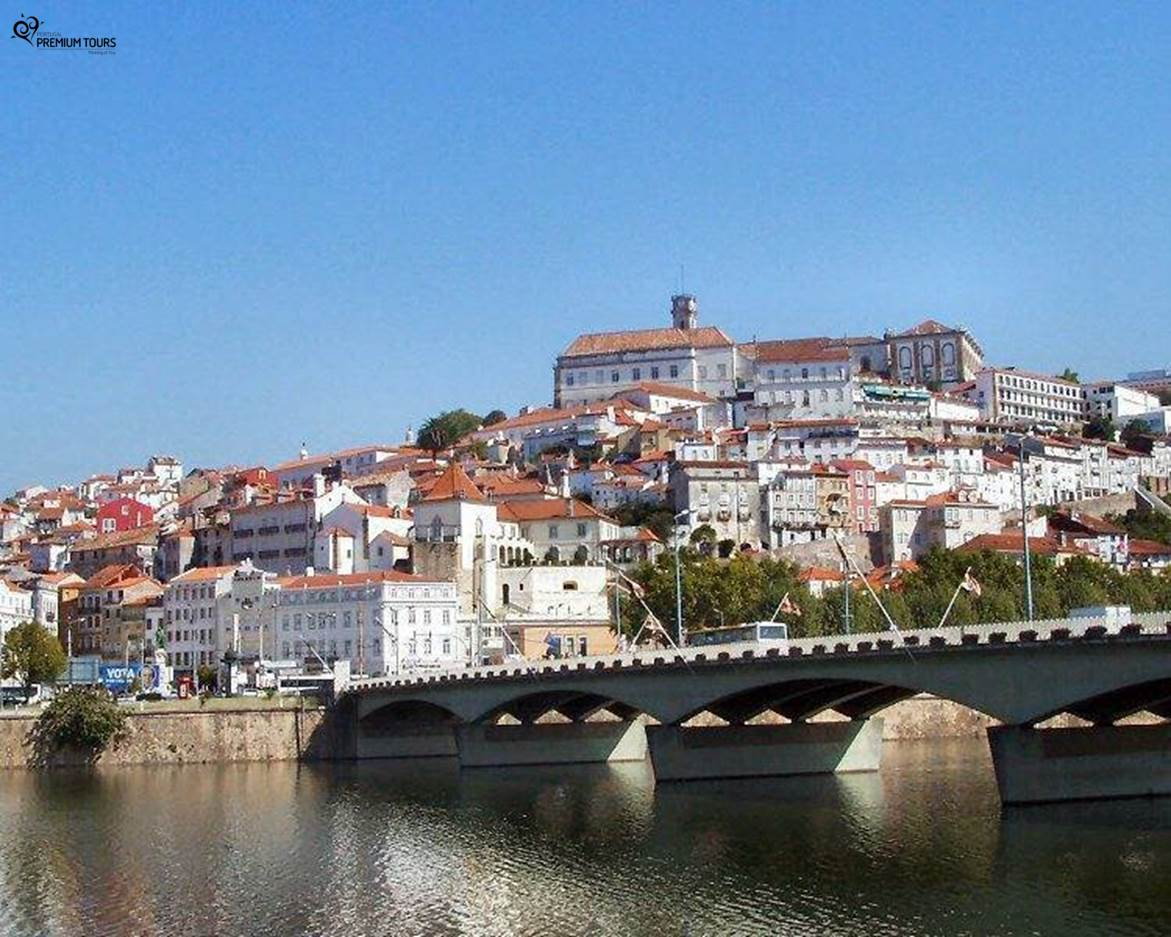 Tomar And Coimbra Private Tour Portugal Premium Tours