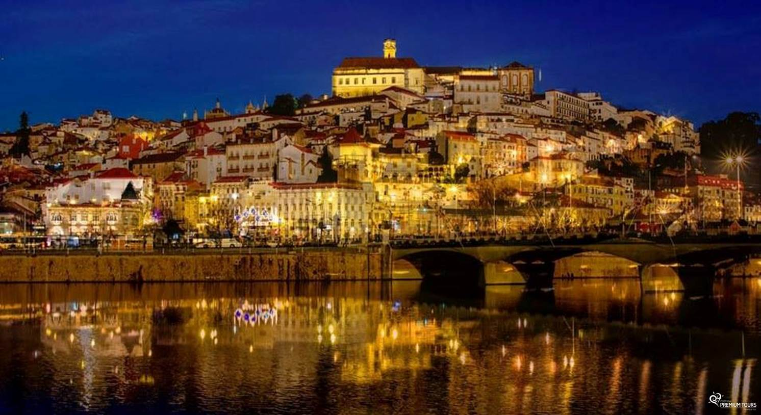One Story House Enjoy Coimbra The City Of Students Portugal Premium Tours