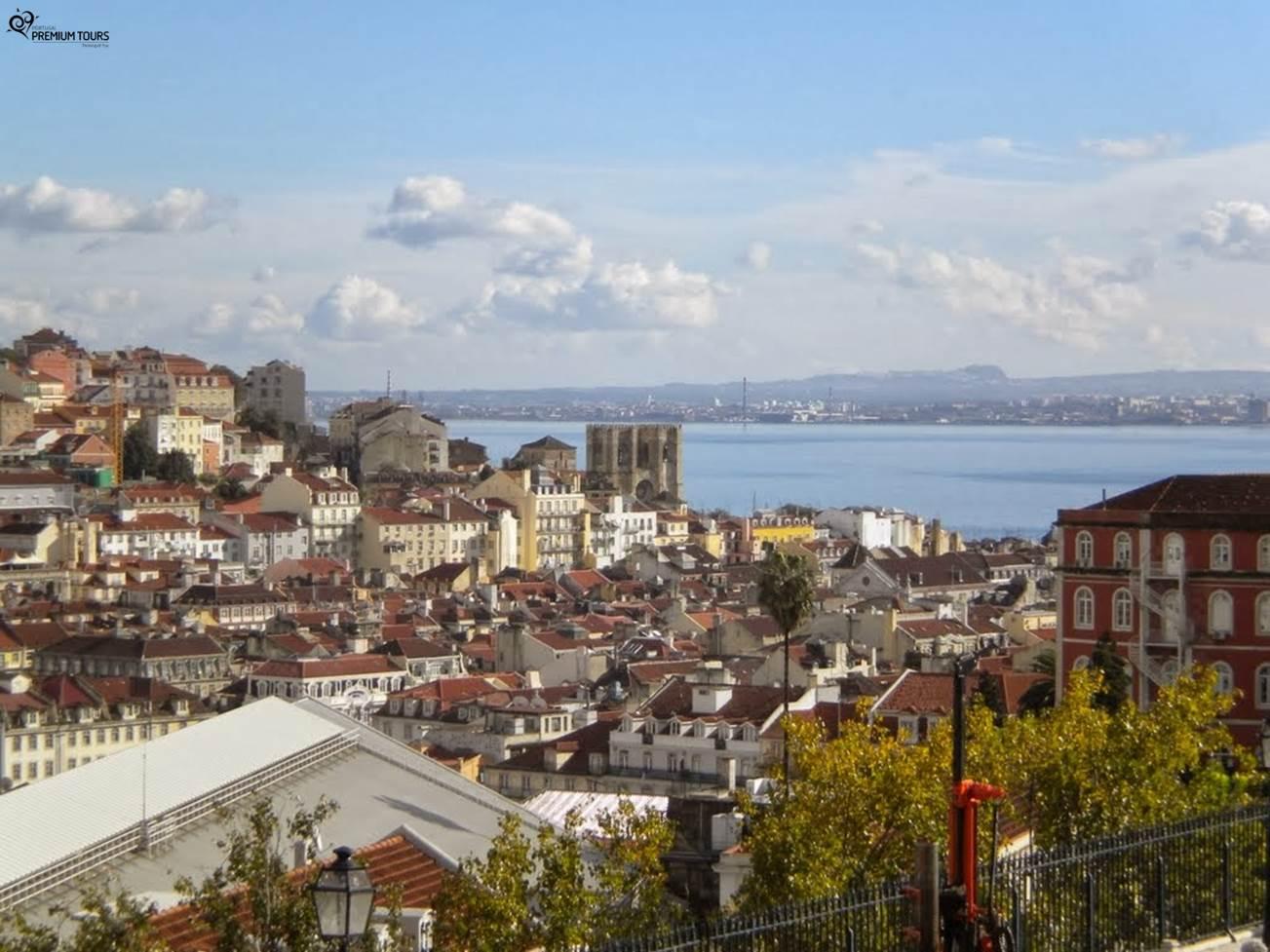 Conozca sintra y su historia portugal premium tours for Oficina de turismo sintra