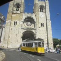 Sé Catedral - Lisboa