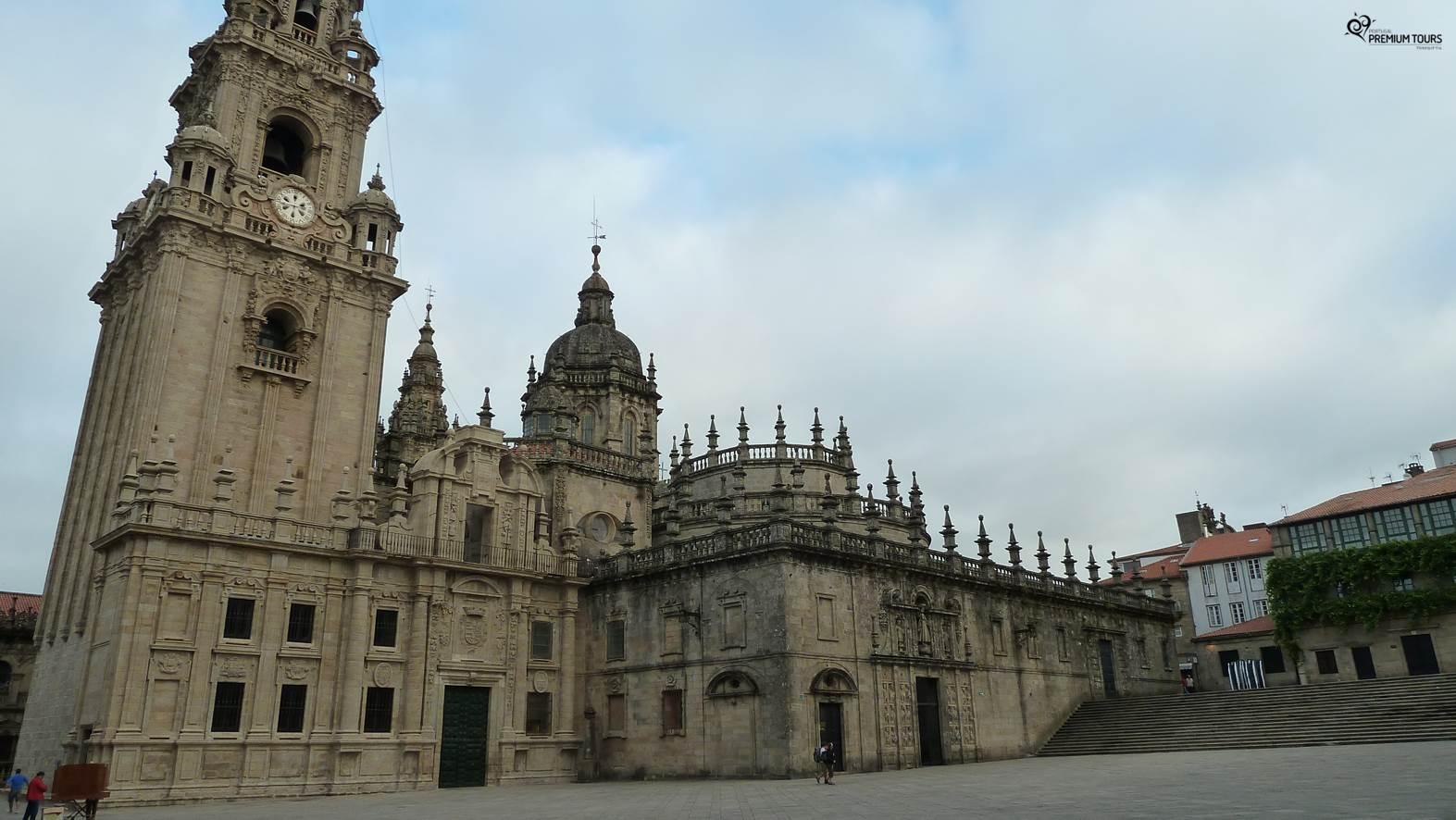Armarios A Medida Santiago De Compostela : Paseo privado ruta cristiana portugal premium tours