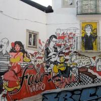 Fado - Lisboa