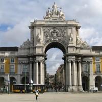 Arco da Rua Agusta